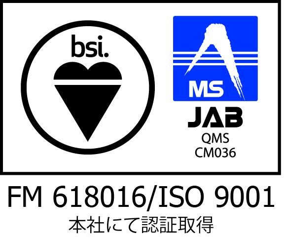 ISO9001mark